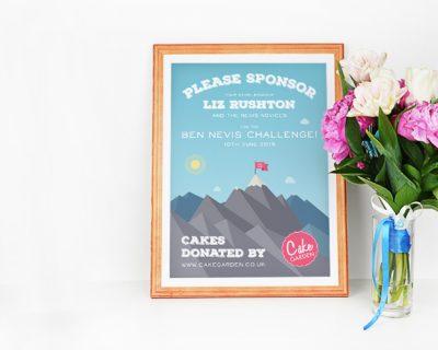 cake-garden-sponser-poster
