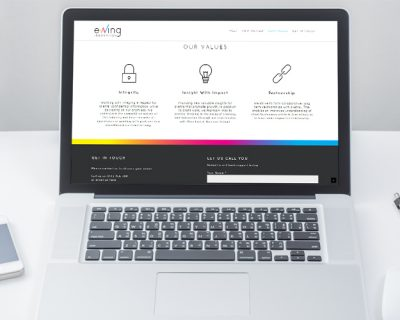 ewing-innovation-website