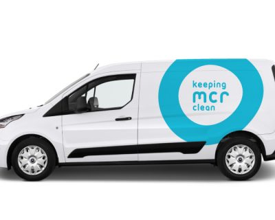 keeping-manchester-clean-van