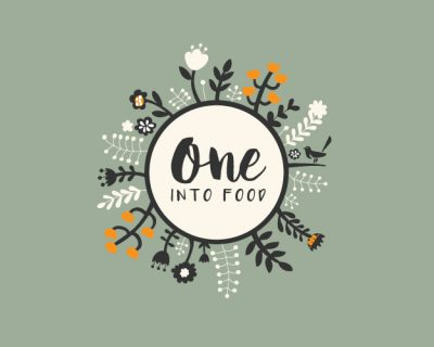 one-into-food-logo