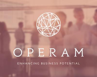 Operam-Logo-Art