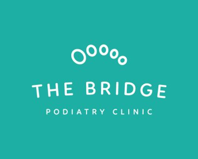 The-Bridge-Podiatry-Logo